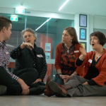 Musica Viva Teacher Forum Sound in Motion: A Compositional Approach with Stephen Leek.
